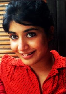 Malika Noor Mehta